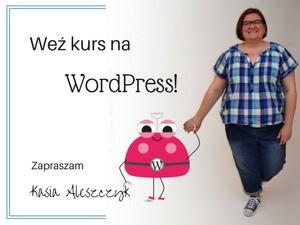 WordPress Kursy Online