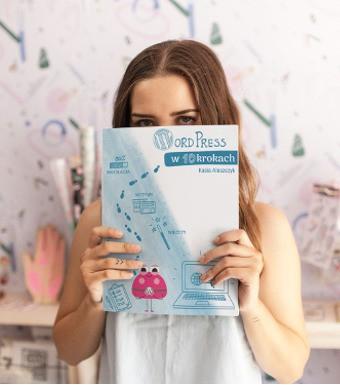 Książka o WordPressie